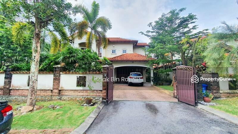 CORNER Bungalow House Bukit Jelutong #151706397