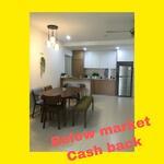 Seri Kasturi Apartments @ Setia Alam