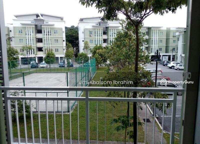 TOWNHOUSE BAYU 1 RESIDENCE NILAI #151830513
