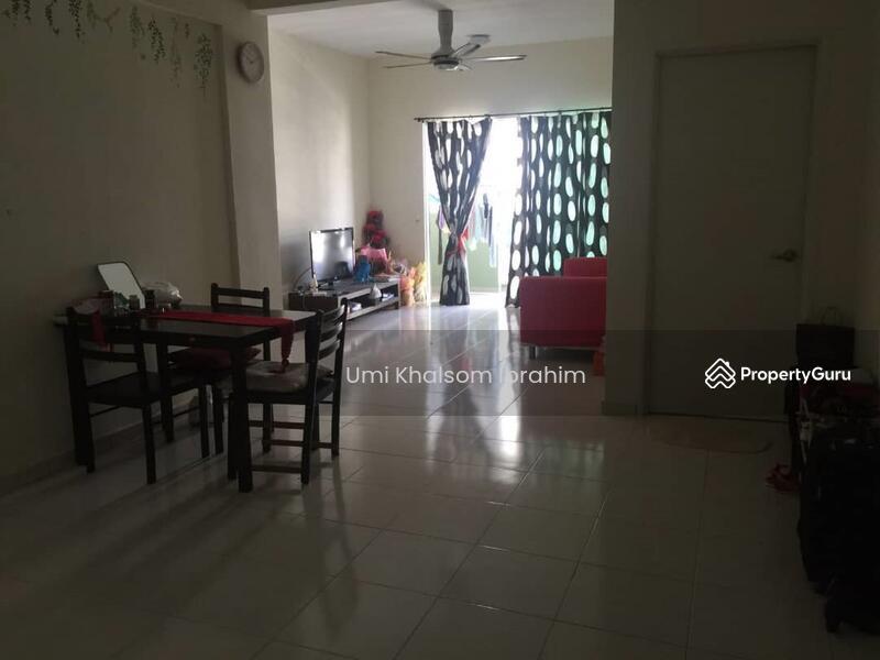 TOWNHOUSE BAYU 1 RESIDENCE NILAI #151830531