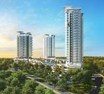 【Cash Back RM40k + High Rebate 35%】Luxury Condo Near Shah Alam, Alam Impian, Taman Sentosa