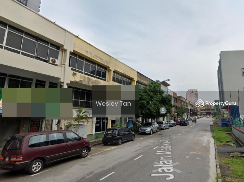 Melaka Raya 3 Storey Shoplot Below Value Zero Downpayment #151927105