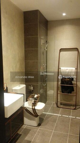 Completed partly furnished new condo nr kl city wangsa maju utar setapak mall #151967721