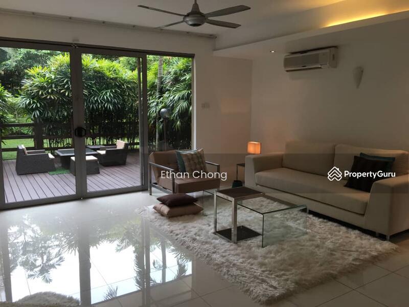 gated guarded with swimming pool bungalow bangsar pentai hill resort lorong pantai kuala lumpur #151980907