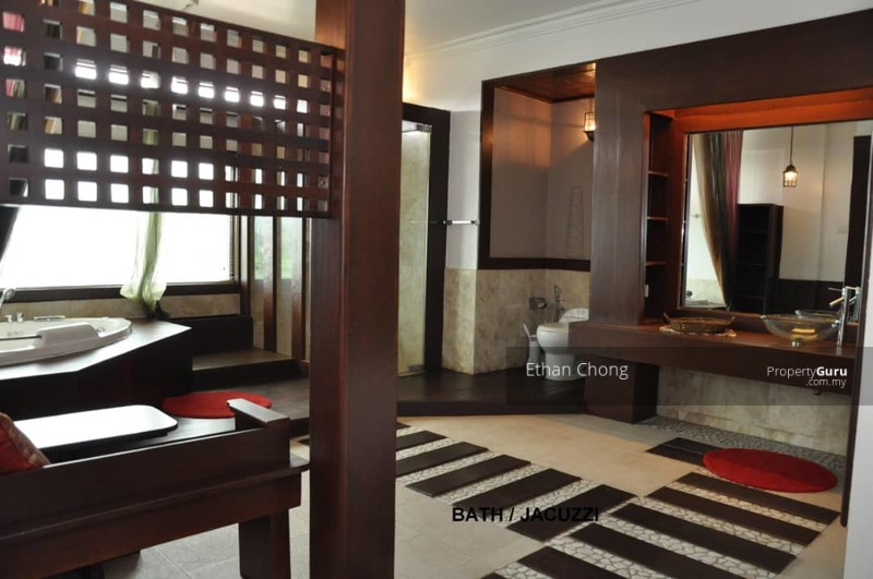 gated guarded with swimming pool bungalow bangsar pentai hill resort lorong pantai kuala lumpur #151980909