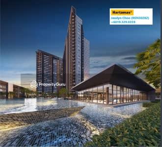 For Sale - Alira Metropark Subang