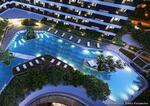 Luxury Condominium Lake Side Low Density Zero Downpayment Ready To Move In