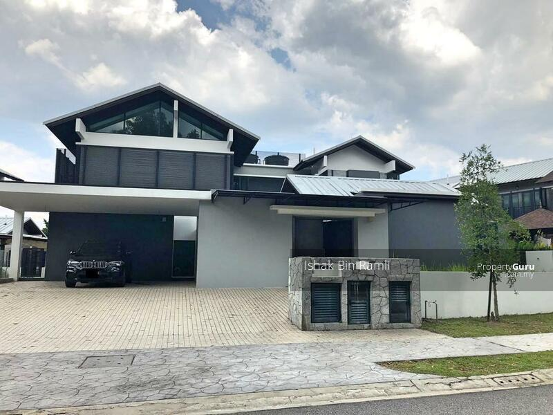 Bungalow House PRIMO 2-THE ENCLAVE Bukit Jelutong #152149291