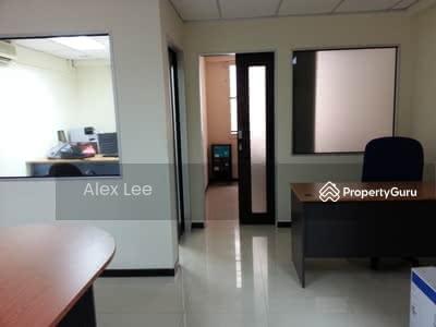For Sale - Cheras Business Centre