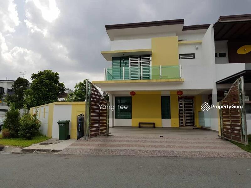 Taman Ungku Tun Aminah #152364797