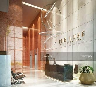 For Sale - The Luxe By Infinitum