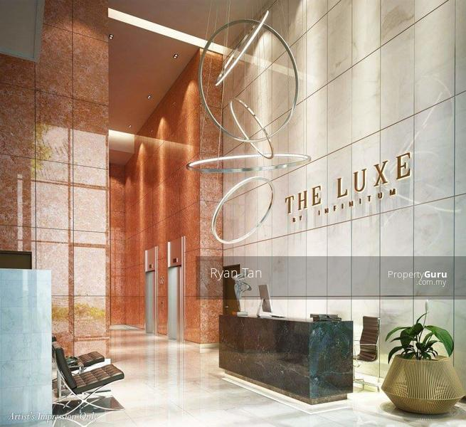 The Luxe By Infinitum #152364925