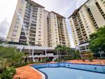 Mentari Condominium  Bandar Tun Razak