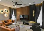 [RM296k 3R2B] Free Furniture, Freehold Luxury Condo