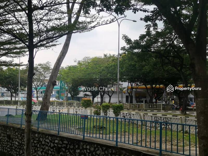 Danau Kota, Setapak #152595229