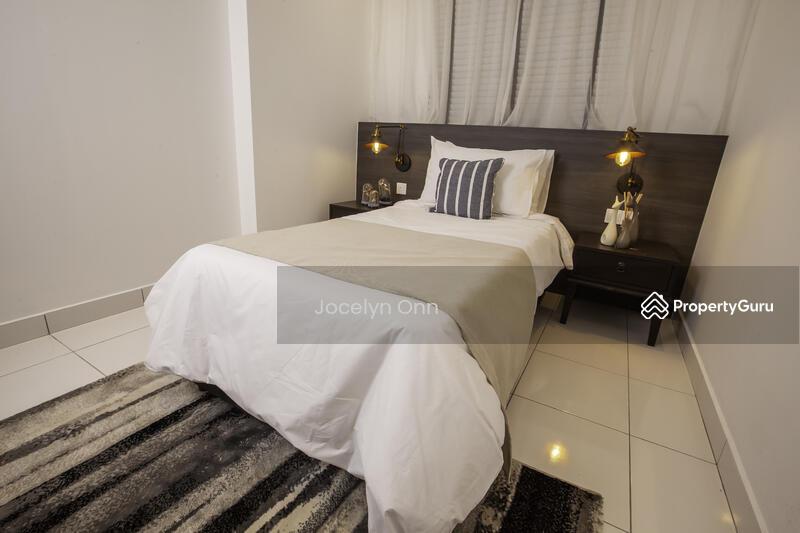 Permas Ville Apartments #152658259