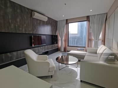 For Rent - 8 Kia Peng, KLCC