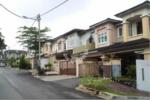 Saujana Damansara Double Storey House, Damansara Damai
