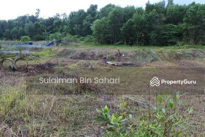 For Sale - 4725 Sq Ft, Freehold, Bungalow Land, Malay Reserve, Ampangan, Seremban