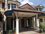 MURAH Double Storey Terrace Jalan Ampangan Seksyen 8 Shah Alam