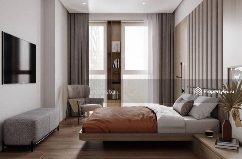 [ Bukit Jalil ] Price Drop 50%+RM90k CASH BACK+Free 18month Installment  Luxury Condo 950sqft #152866089
