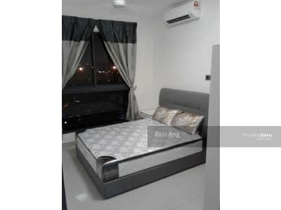 For Rent - Next to CIQ V Sumperplace Full Furnished 2 Room Apartment