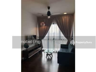 Dijual - V residence Suites @ Sunway Velocity