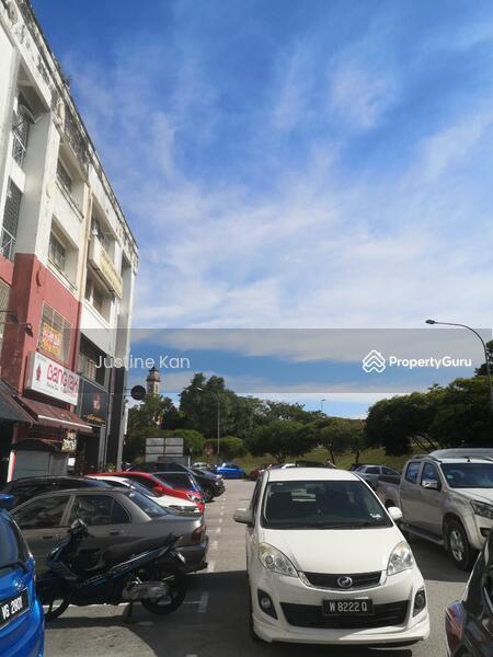 Bandar Kinrara 5a #152964841