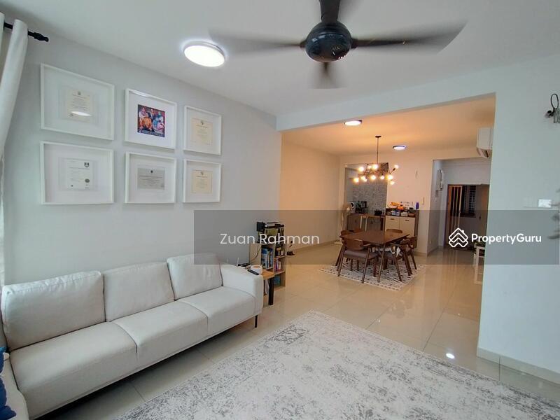 Mutiara Merdeka Condominium #153085201