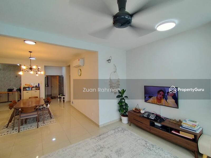 Mutiara Merdeka Condominium #153085205