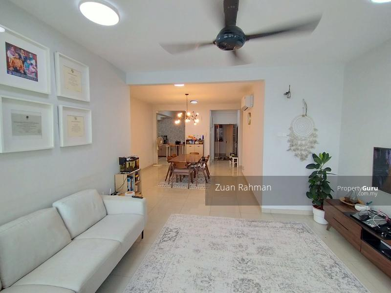 Mutiara Merdeka Condominium #153085211