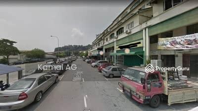 For Sale - Taman Bukit Permai Duplex Shop Apartment, Taman Bukit Permai, Cheras