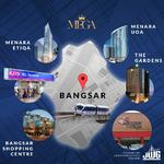 Bangsar 38 Residency