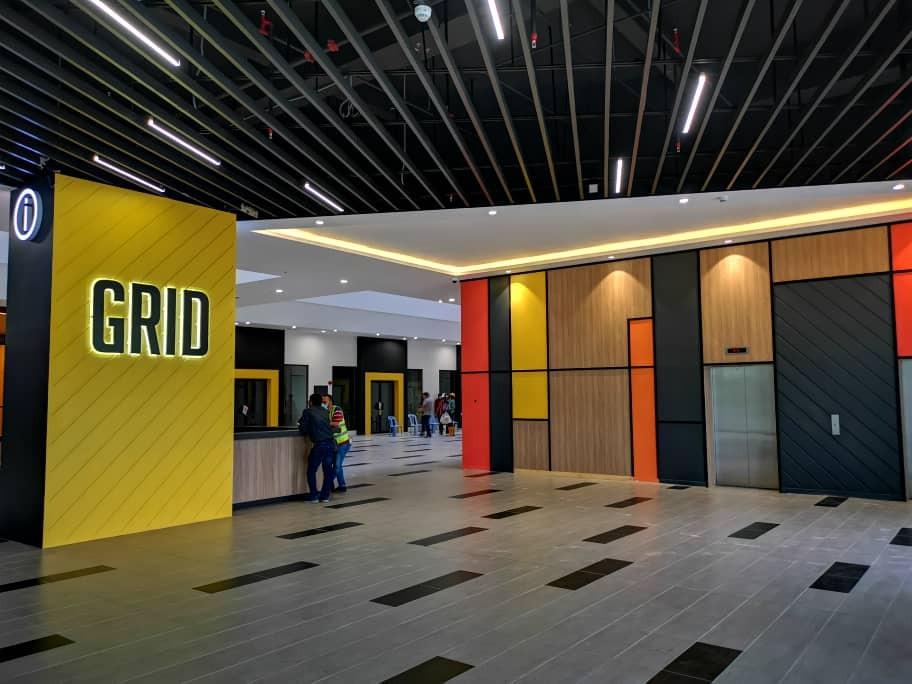 For Rent - Sunway Grid @ Sunway Iskandar