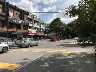 For Sale - Medan Damansara Endlot