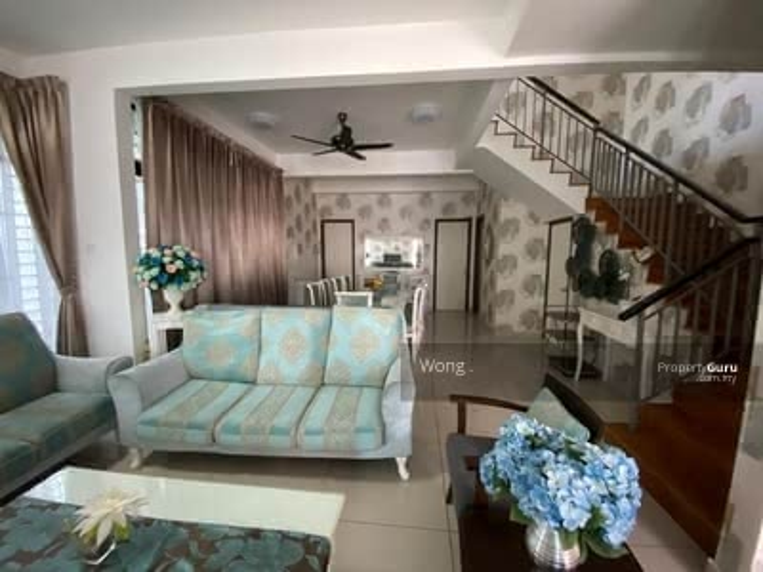 For Rent - Adda Heights, Johor Bahru