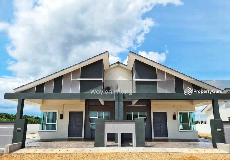 Bandar University Seri Iskandar #154117657