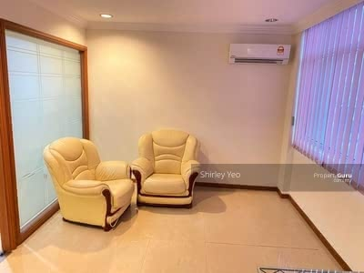 For Sale - Chonglin Park Office