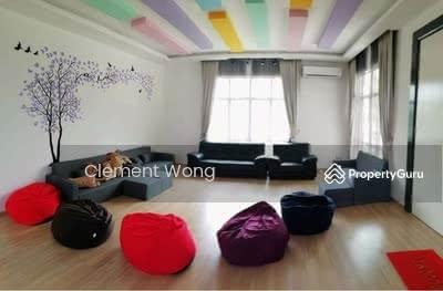 For Rent - Kota Emerald Peridot Bungalow 3. 5 storey Rawang