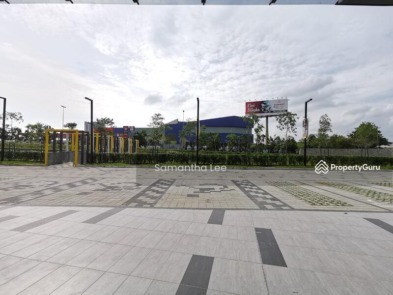 Grid Retail @ Sunway Iskandar #153434299