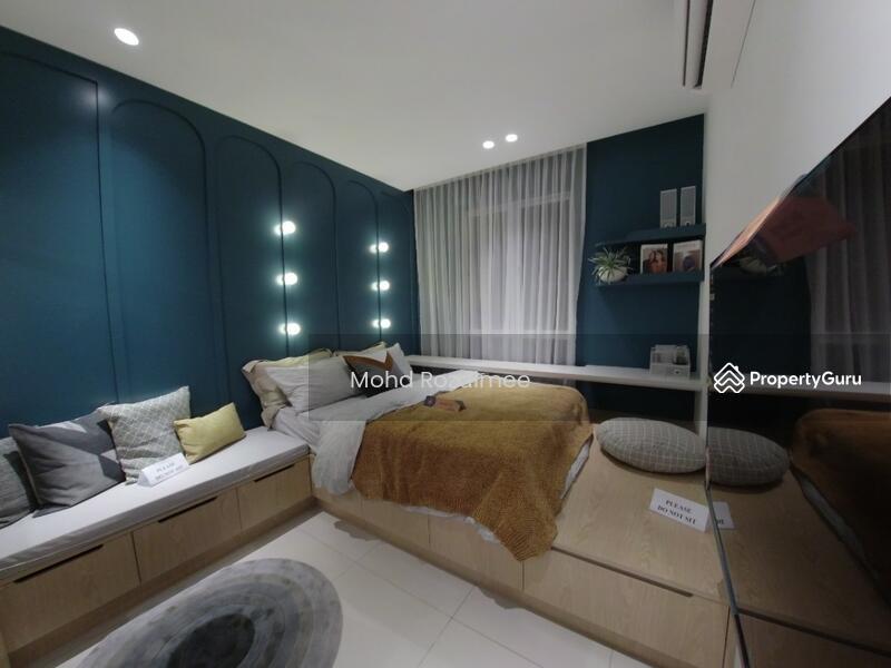 MH Platinum Residences 2 #153450549