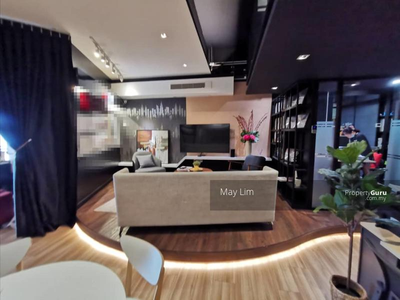 Kuchai Business Park #153460055