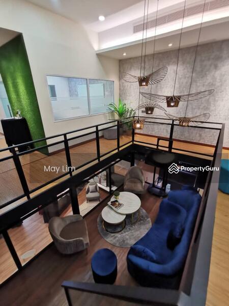 Kuchai Business Park #153460067