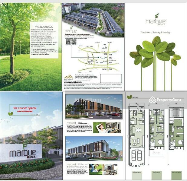 Bukit Jalil New Landed House @Marque Jalil #153491929