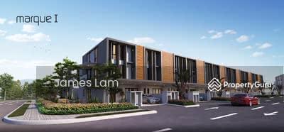 For Sale - Bukit Jalil New Landed House @Marque Jalil
