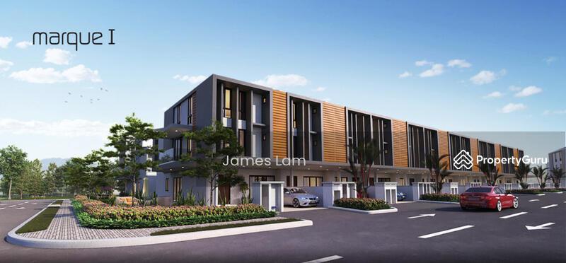 Bukit Jalil New Landed House @Marque Jalil #153492057