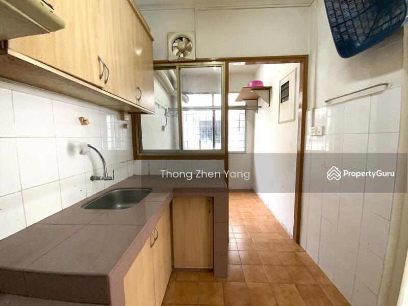 SD Tiara Apartment #153494753