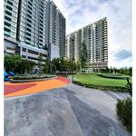 ★Ready Move in New Hoc Condo, Luxury Layout with 5 room 5 bathhroom , Only RM7000 can move in★