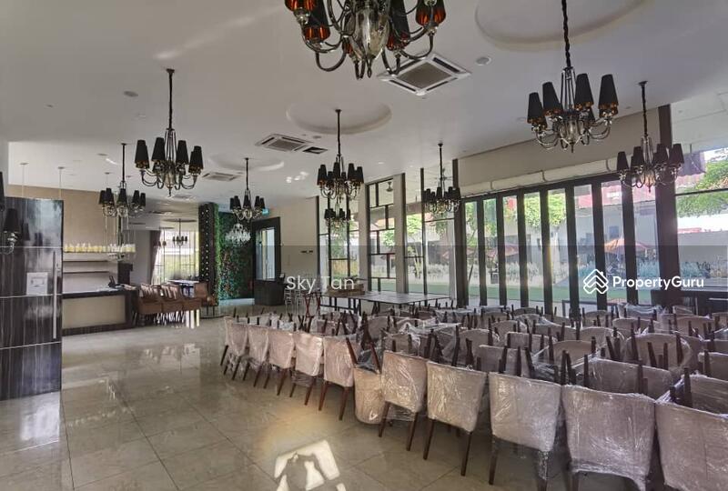 Vantage Bay Stulang Laut Jb Town Restaurant Pub Cafe Space 6080sqft #153569943