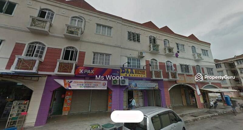 Taman Bachang Utama , Melaka #153579989
